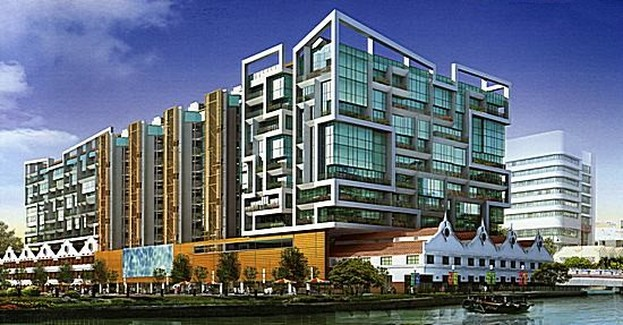 Watermark Condominium