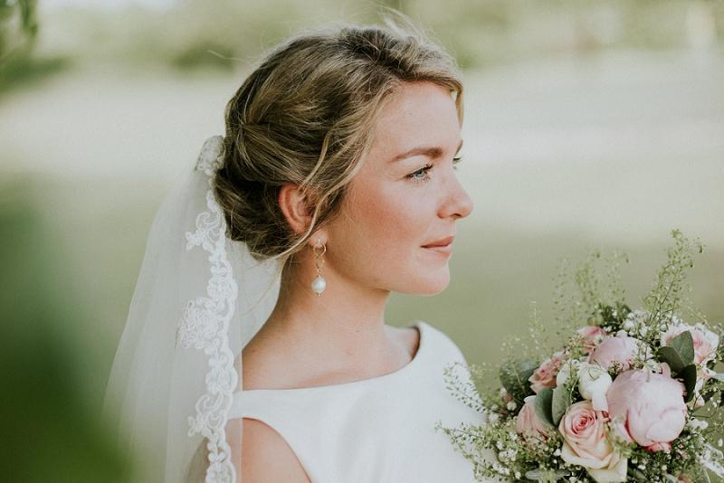 Benedikte & Bastian - Jutland Wedding