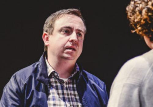Gareth (Sion Pritchard).