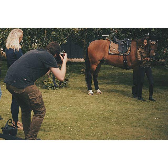Dag 2 och idag är det hoppning på schemat inför @esstockholm nya kollektion🐴😁#esstockholm #equestrian #showjumping #dressyr #horse #horses #hästar #equestrian #dressage #hippson #heste #pferd #ride #equestrianlife #canon #1dx 📸 @rebecca93chopin