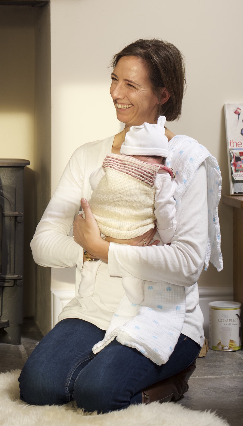 click here to find out more about our postnatal doula services
