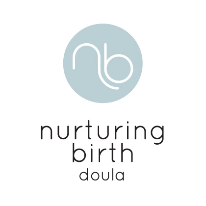 i am trained with nurturing birth. click here to find out more about this organisation.