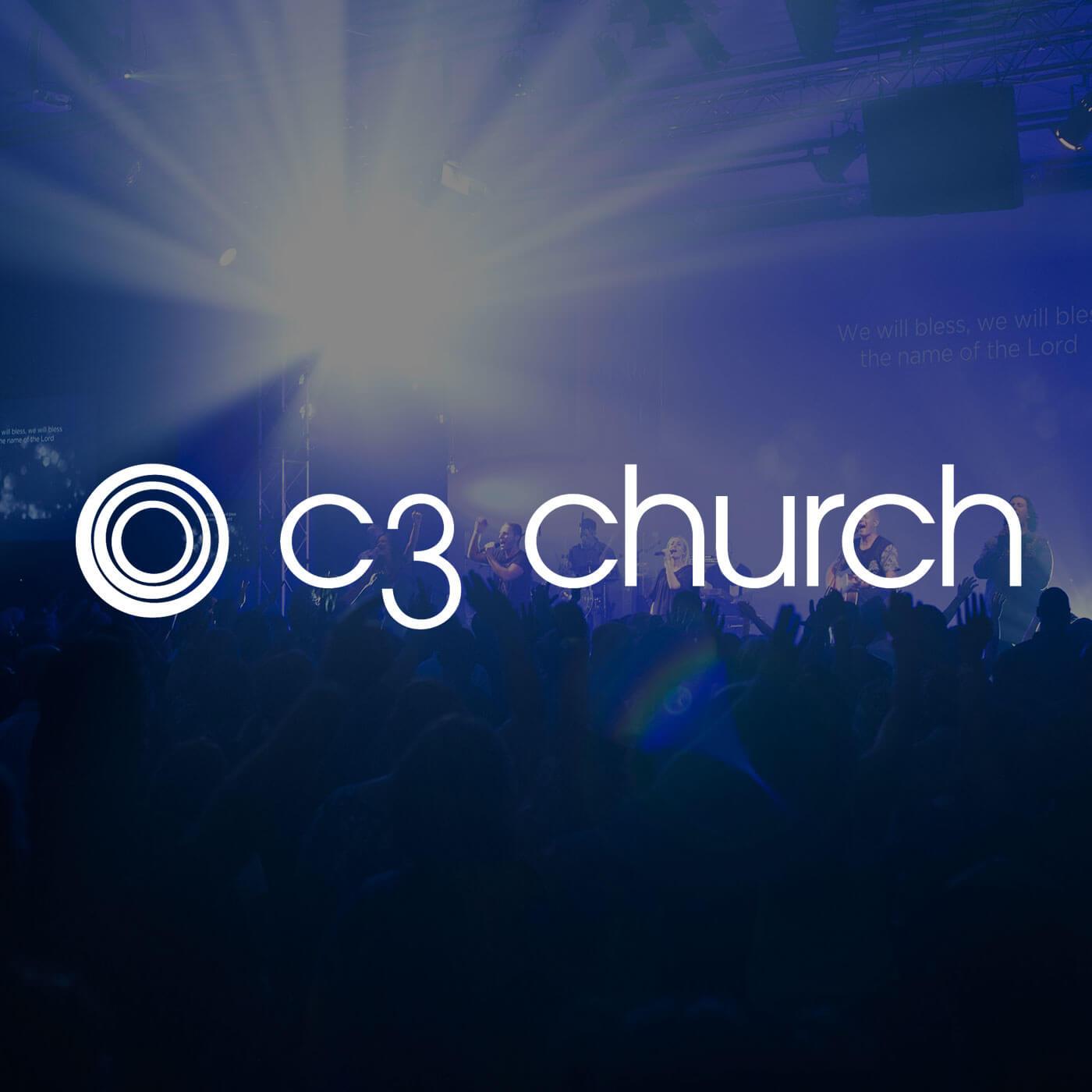 Audio podcast - C3 Auckland