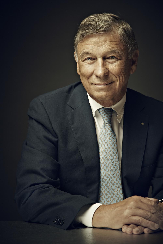 Gregor Bührer