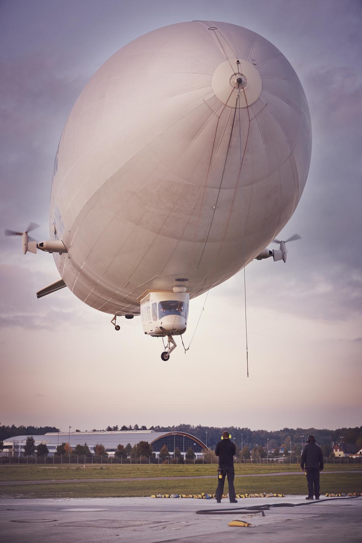 Zeppelin, Friedrichshafen