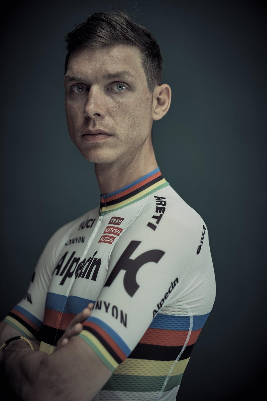 tony martin, cyclist