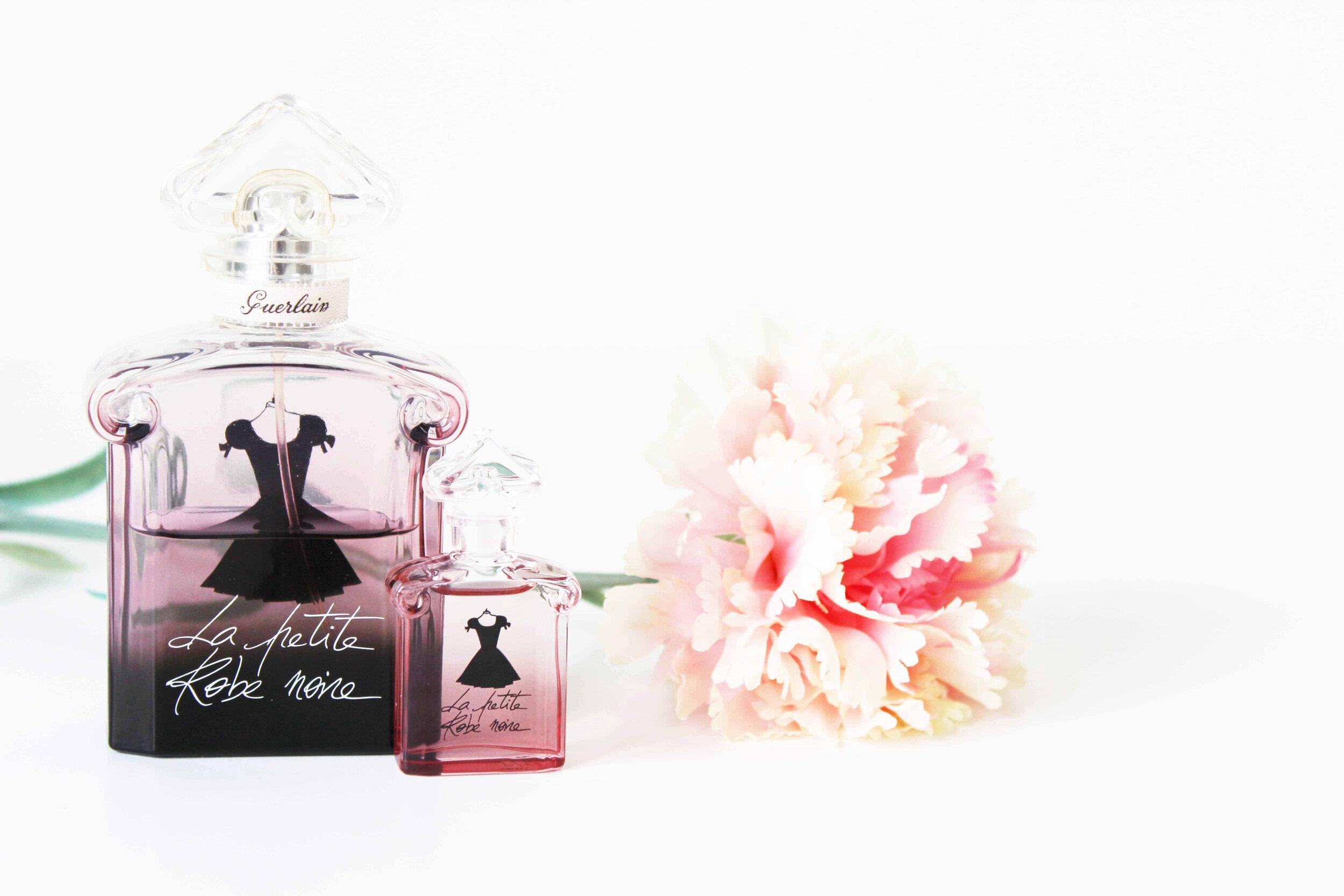 La petite robe guerlain review