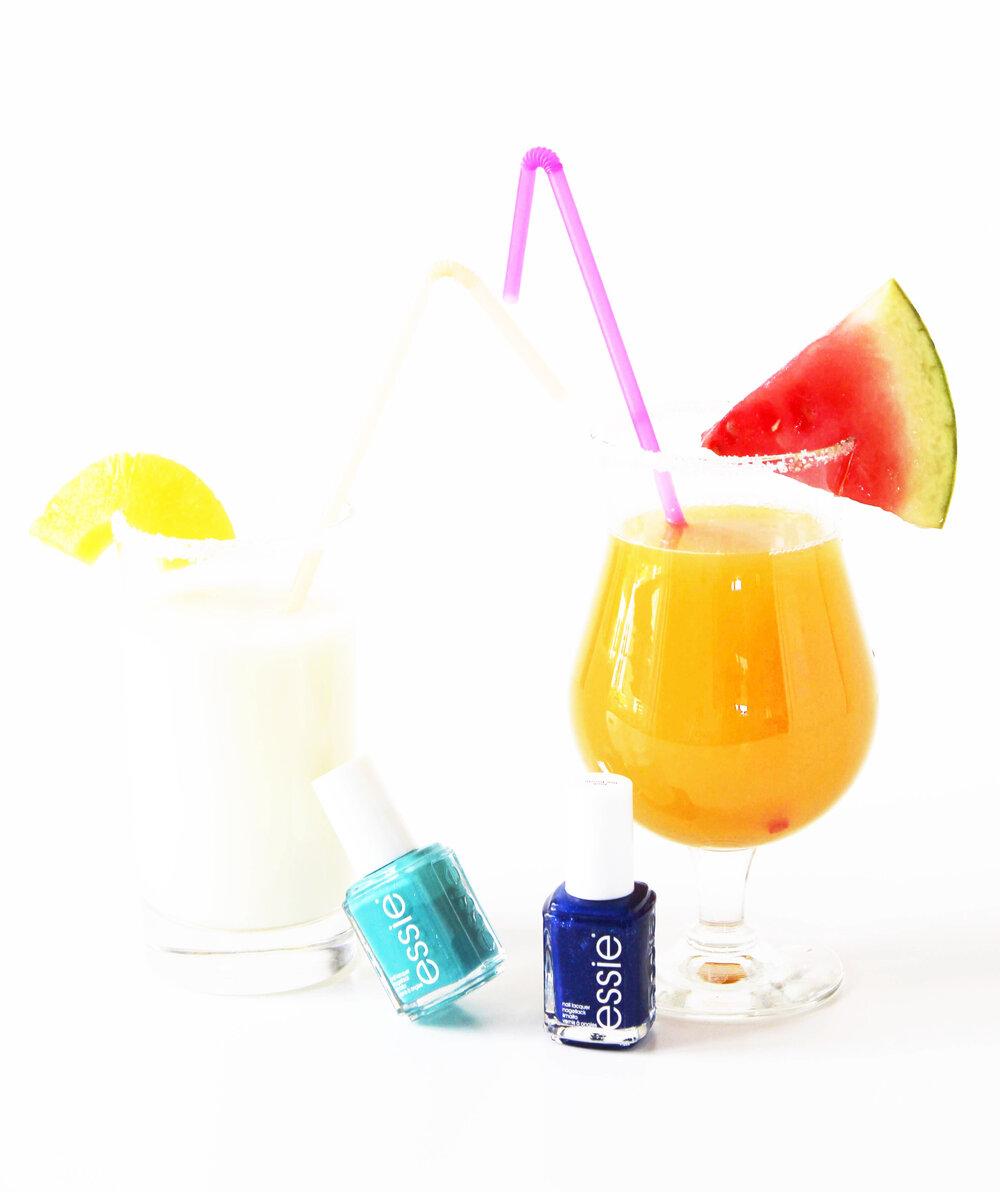 Essie Summer Collection 2016 - Nail Swatches