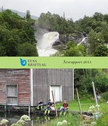 Årsmelding og rekneskap 2011
