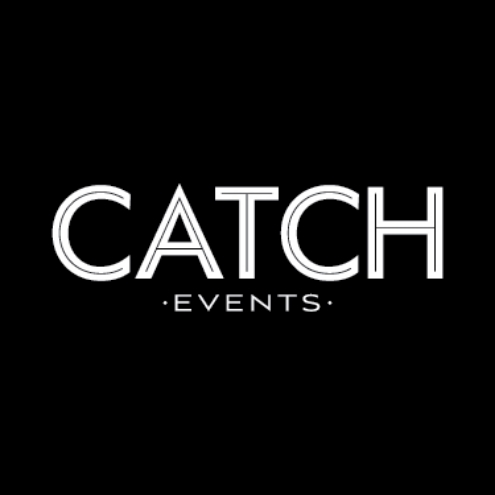 CATCH events - Bespoke Events - Bar Hire - Brand Activations