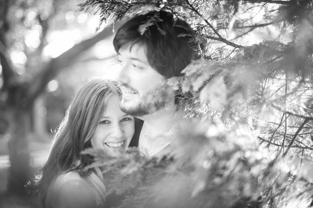 COUPLE   RESI & JOHANNES   Vienna 2014