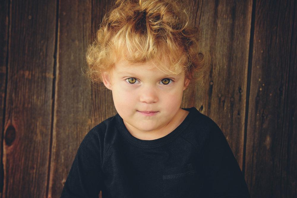 Cincinnati Kid Photographer