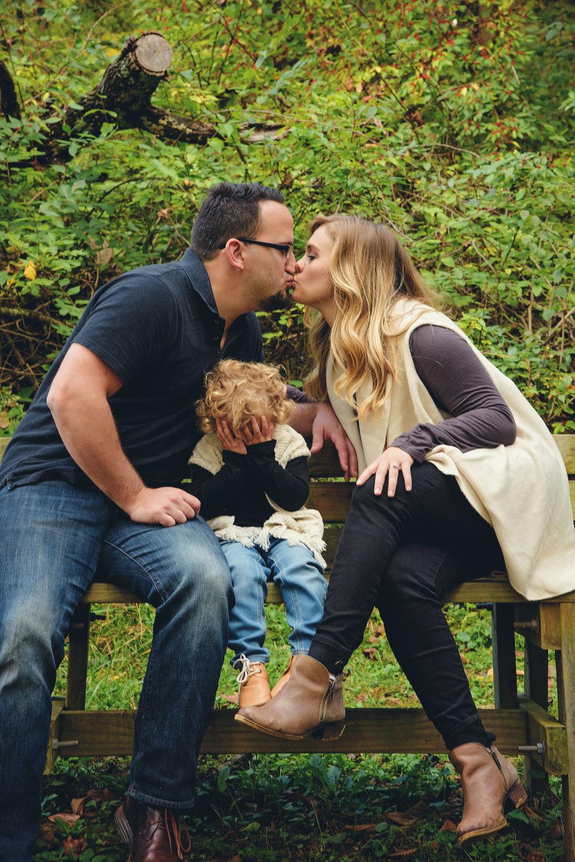 Cincinnati Family Photographer 2