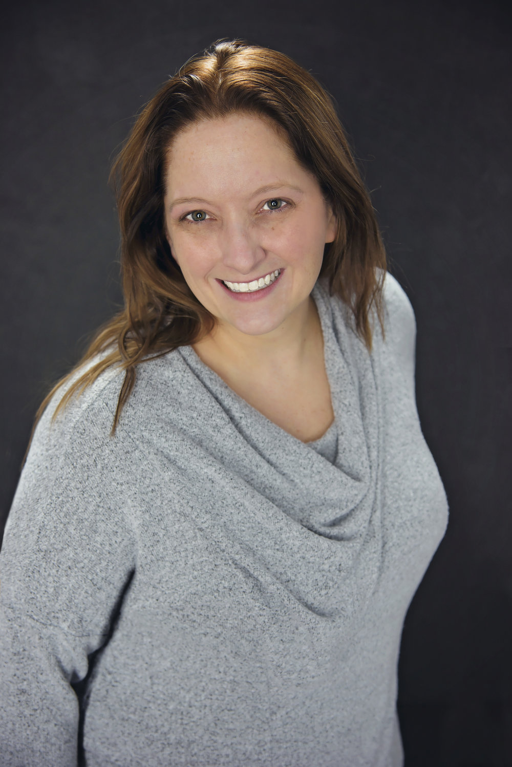 April Sova, Owner and Photographer, Remember When Portraits
