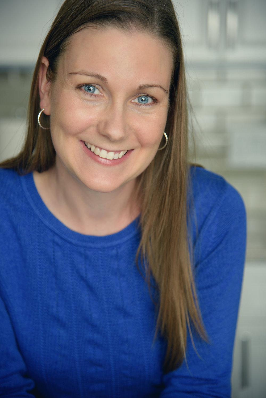 Janine Faber (Med, RDN, LD)