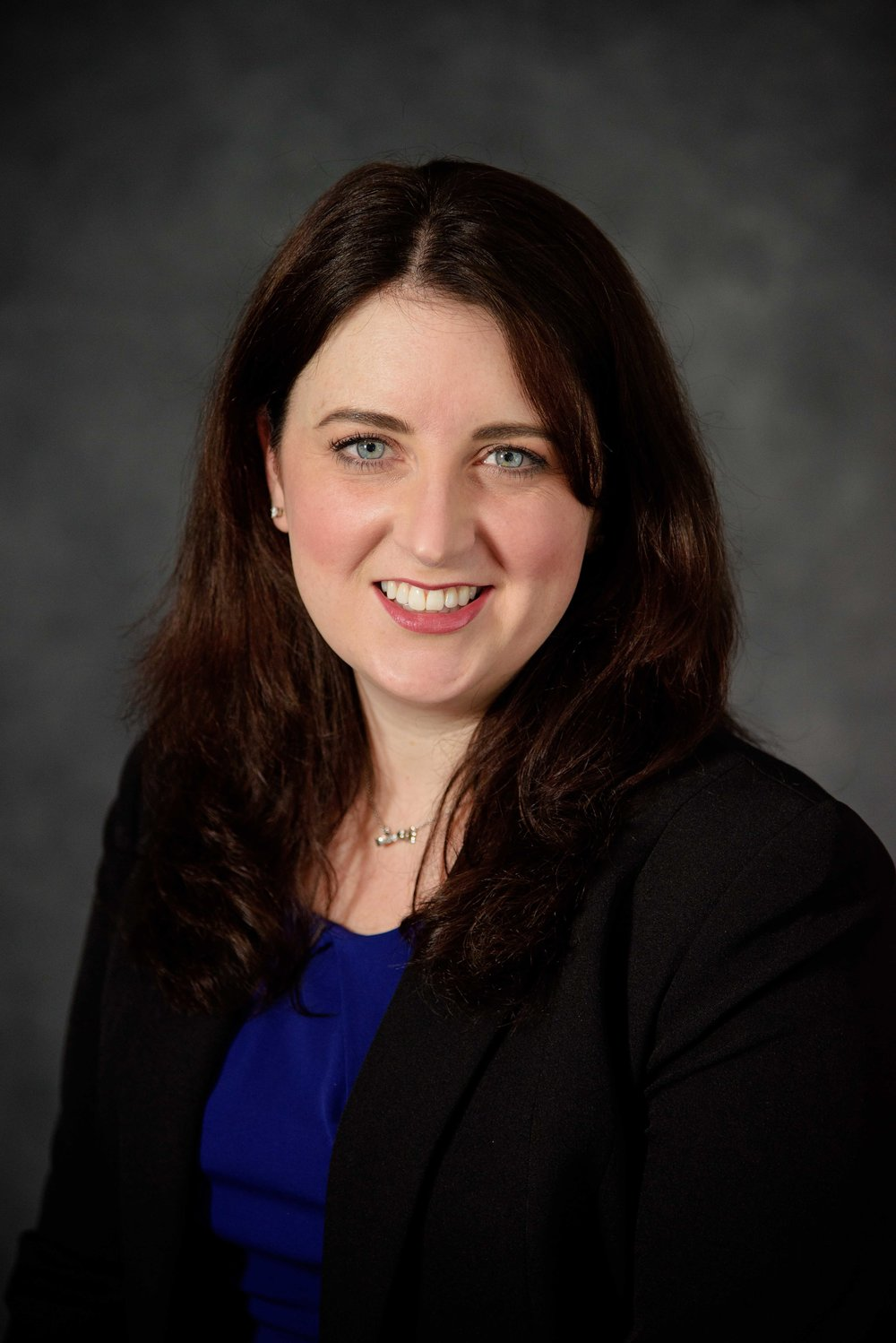 Ashley Bauman, Owner of Bauman Consulting Group in Loveland, Ohio