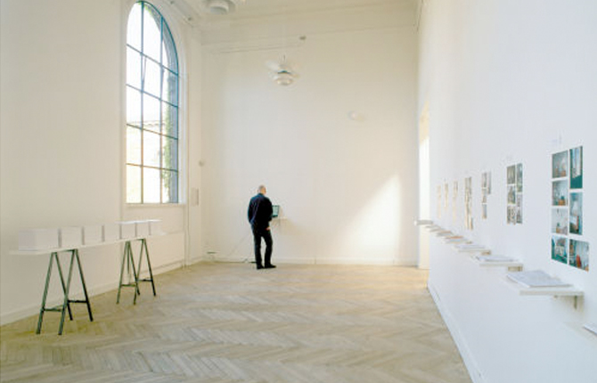 Breathing Project-Sarvenaz Dezvareh-Charlottenborg Exhibition Hall-Breathing Project-Copenhagen-Denmark-September-October 2002-5.jpg