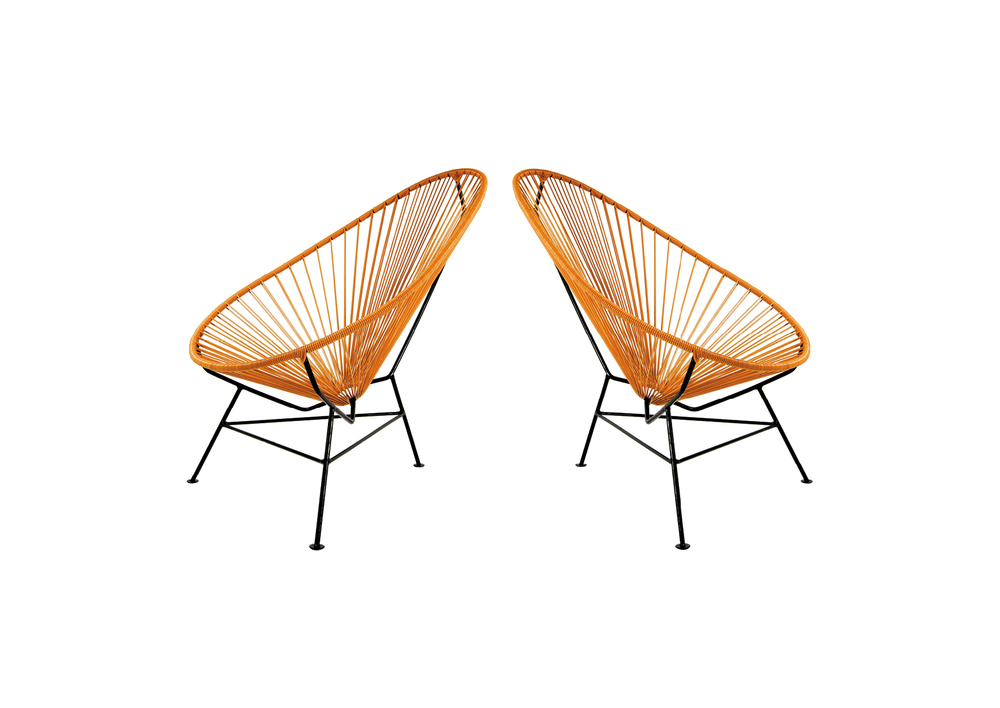 Original Acapulco Chairs - Made in Mexico