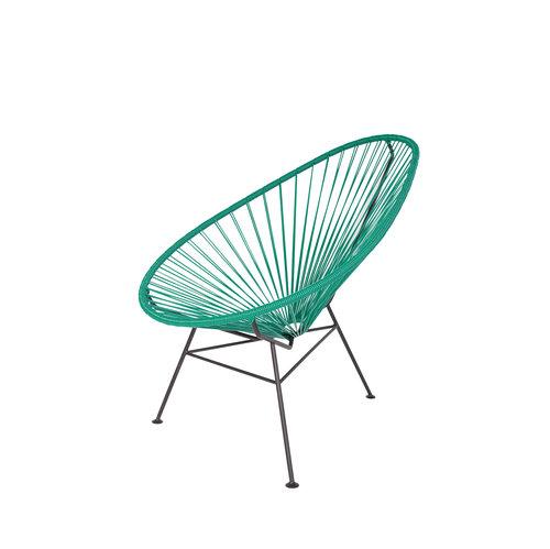 Acapulco Stol Kopi new! original acapulco classic chair - verde nautico — acapulco design