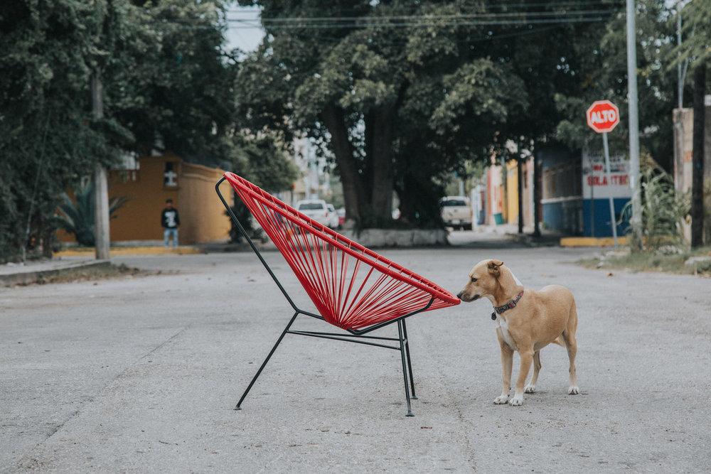 Original Acapulco Chair erkennen