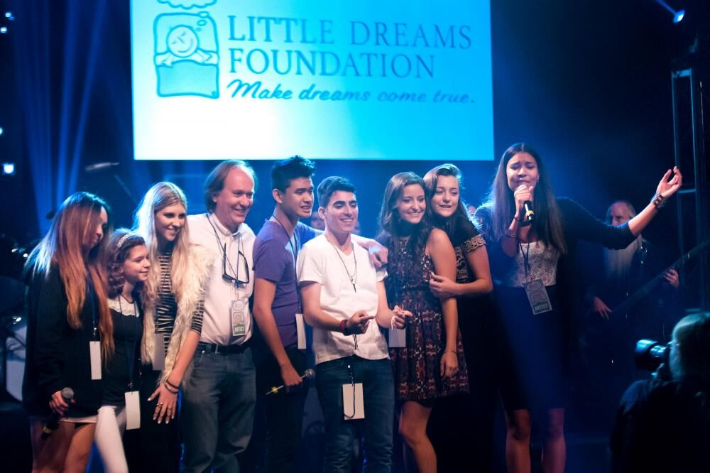 2014 Little Dreamers
