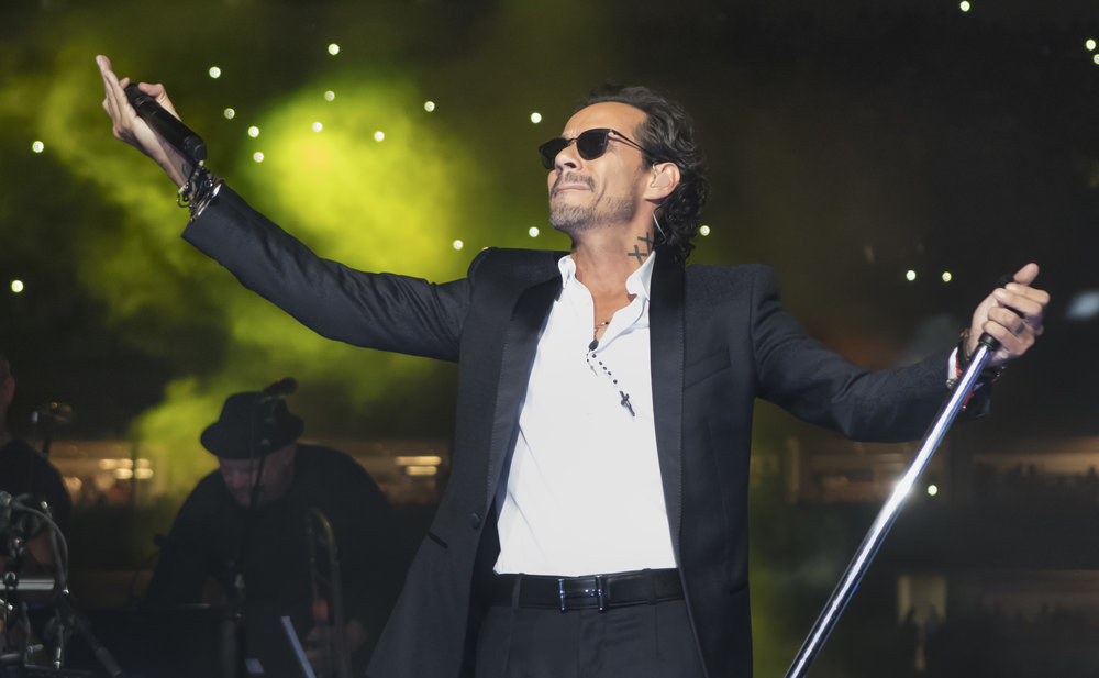 marc anthony clasico miami hard rock stadium halftime show barcelona real madrid