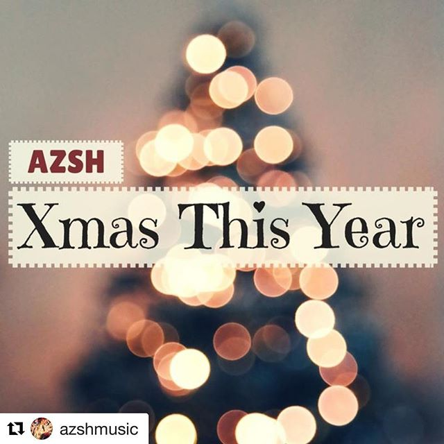 Our lovely @azshmusic has her first single already on Spotify! Bring out the Christmas spirit🎄 within you with her awesome song! #Repost @azshmusic ・・・ My first single 'Xmas This Year' is out this Friday! Pre-save it now using the link in my bio and you're also entered to win a $100 Visa gift card! ˙ ˙ ˙ ˙ ˙ #merrychristmas #xmasthisyear #myfirstsingle #newrelease #newmusic #whatisthis #happyholidays #christmas2018 #presave #hyperfollow #distrokid #digitaldistribution #newartist #azshmusic #azsh #instasong #instamusic #artistsofinstagram #musiciansofinstagram #countrymusic #popmusic #holidaymusic #accousticmusic #indiemusic #independentartist #follow