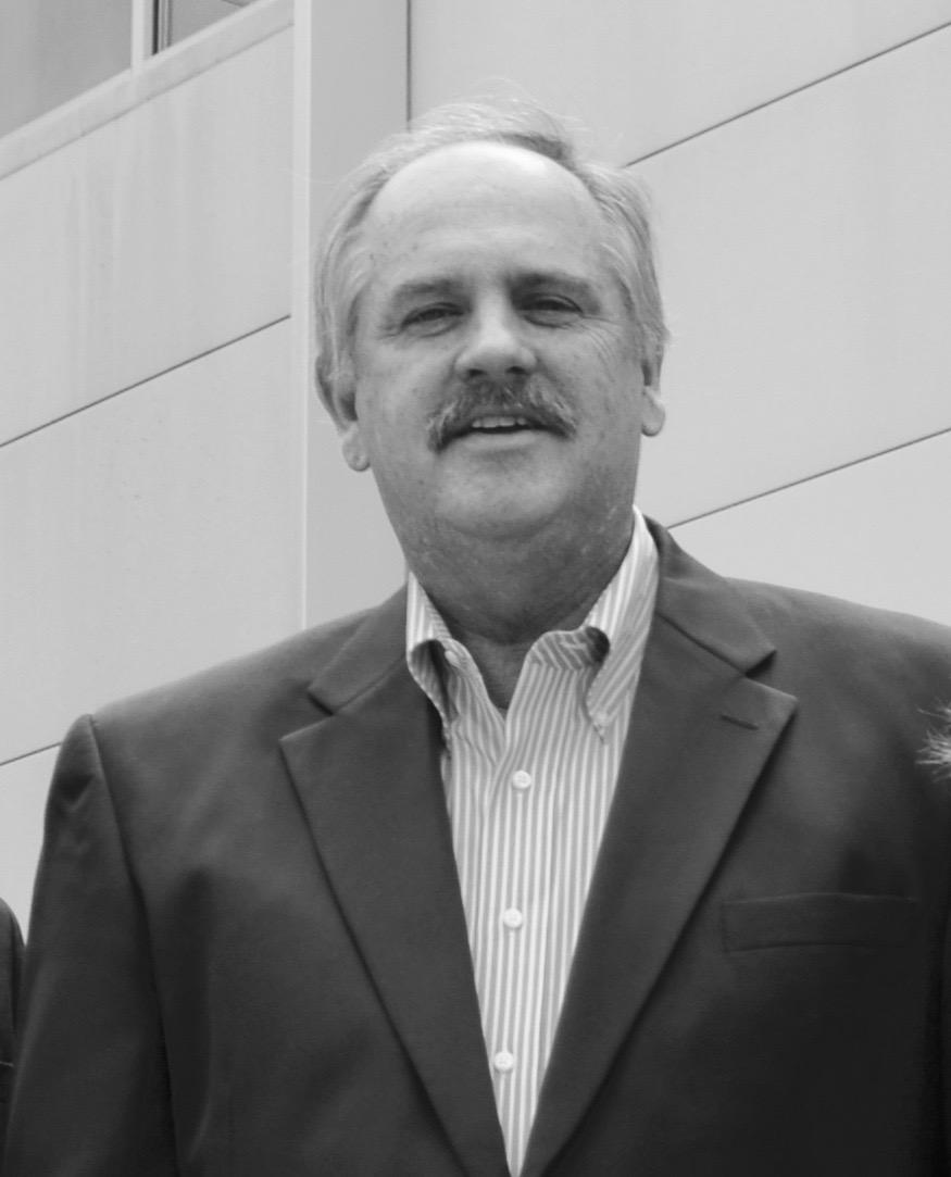 Bob Wilson, President