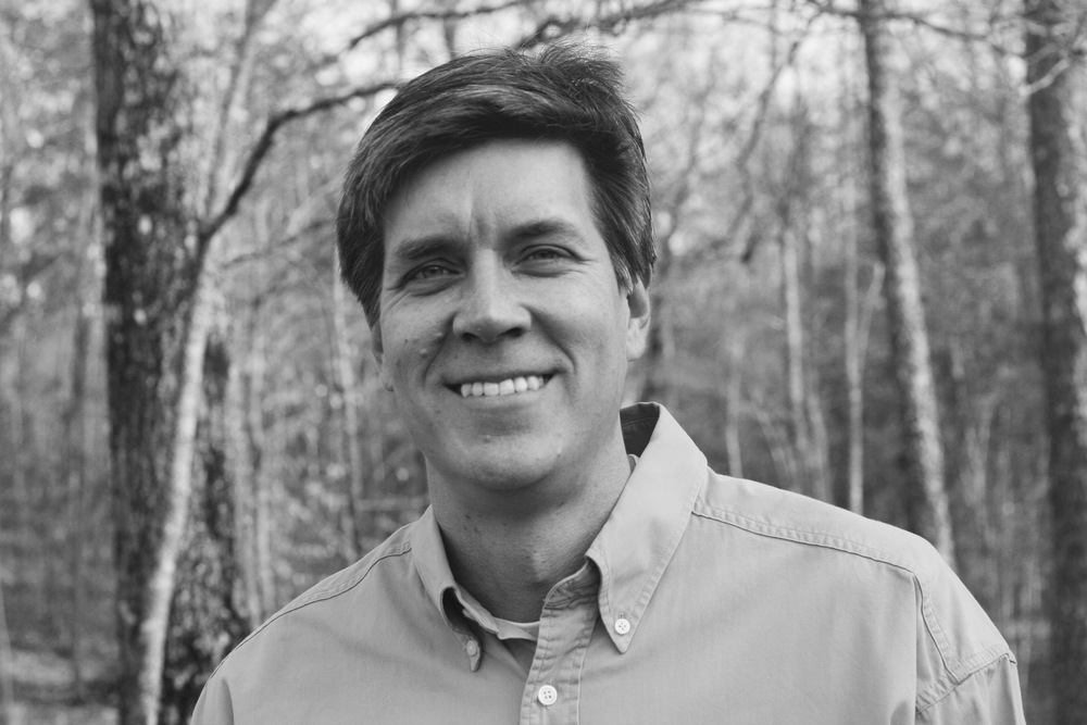 Mark Slemp, Director of Software Development