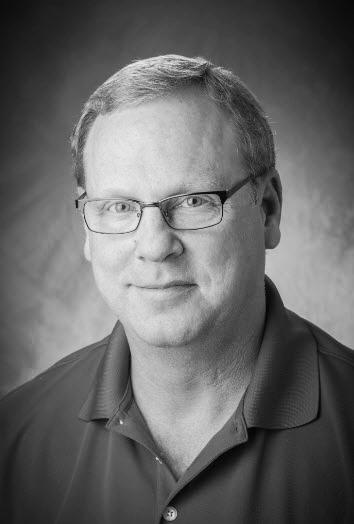 Dan Nower, P.E.,Vice President, Business Development