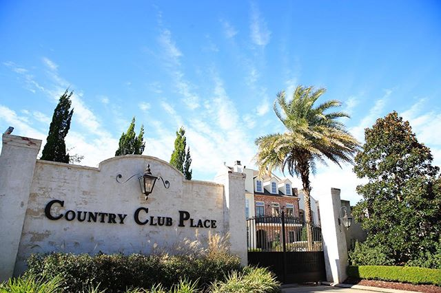 Are you looking to build your dream home in a quiet gated community that is located right in the heart of Baton Rouge and close to everything you need? Look no further than Country Club Place! We have just 1 lot left in this premier development. Contact us today at (225) 302-5488 for more information!