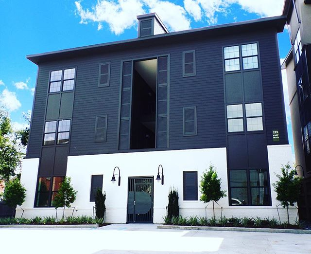 Brand new luxurious condos right by LSU for LEASE! Call us today at (225) 302-5488 while we still have a few left!