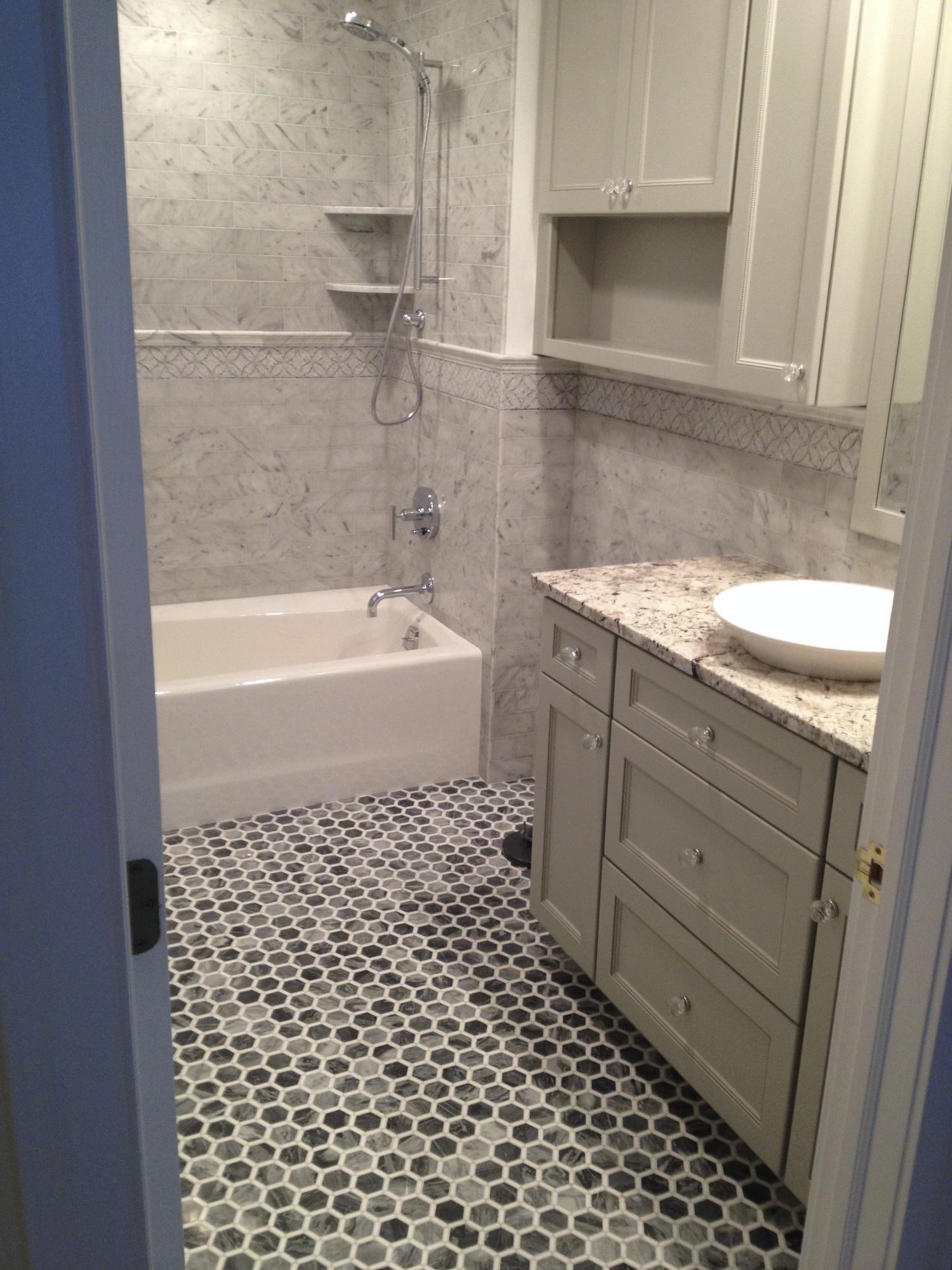 Bathroom Remodeling In Brick NJ JC James Remodeling - Bathroom remodeling toms river nj