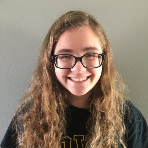 Student -  Lauren