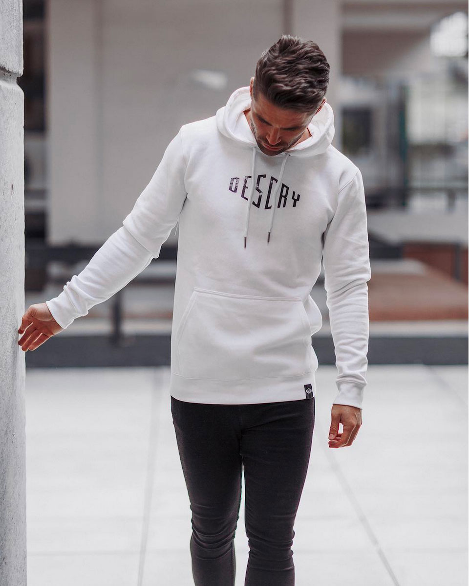 Descry - men's fashion brand