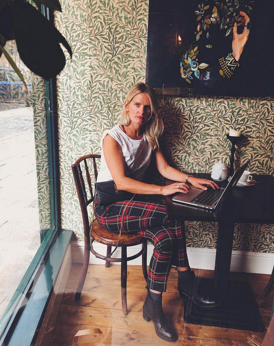 Nina Hunter Leeds