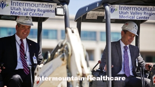 Utah Valley Regional Medical Center News