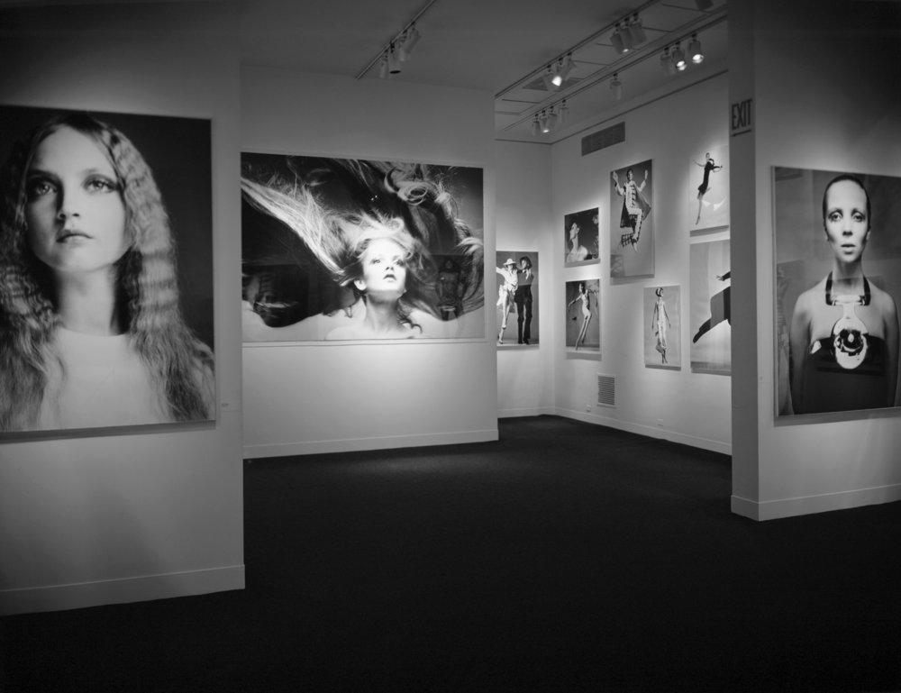 Black And White Photography Exhibition London