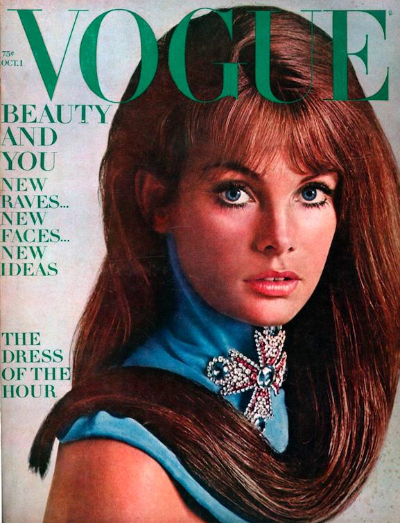 Vogue, October 1, 1967