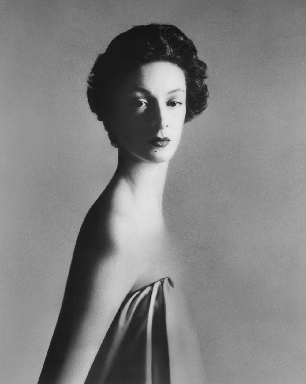 Marella Agnelli, New York, December 16, 1953