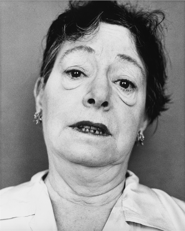 Dorothy Parker, writer, New York, June 17, 1958