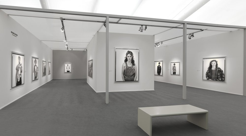 AVEDON Frieze Masters 2012 b.jpg