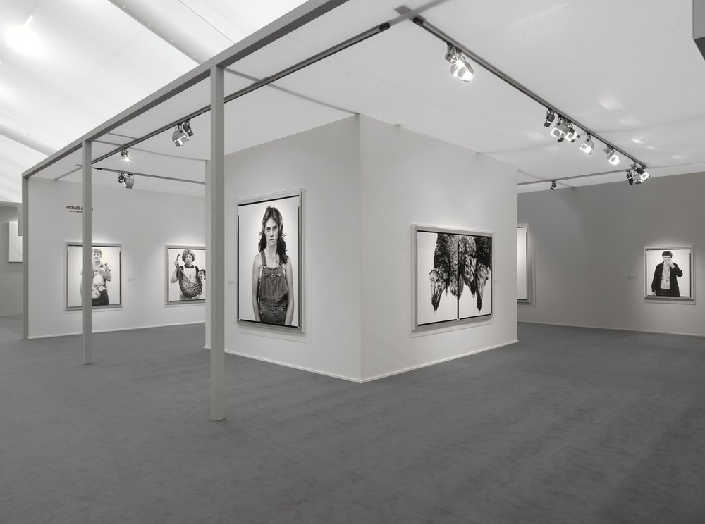 AVEDON Frieze Masters 2012 d.jpg