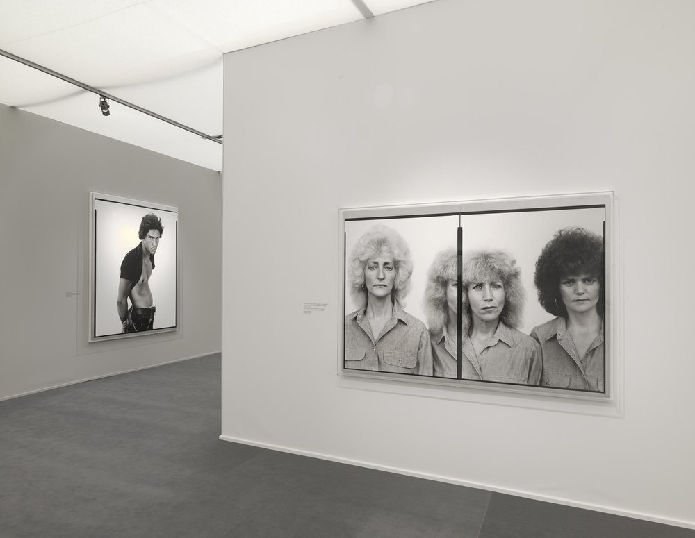 AVEDON Frieze Masters 2012 e.jpg