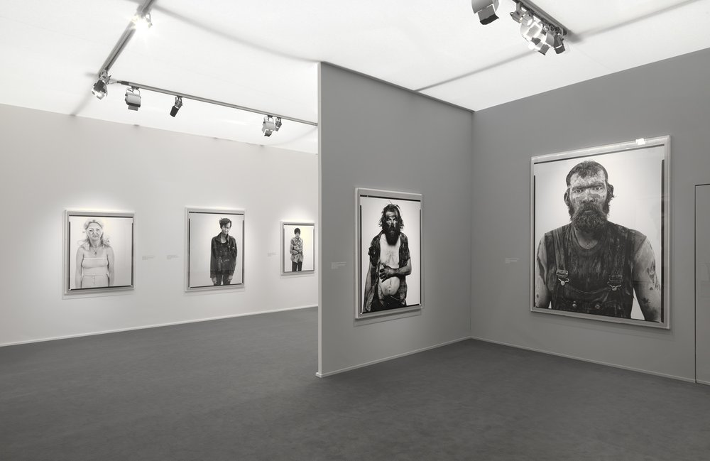 AVEDON Frieze Masters 2012 f.jpg