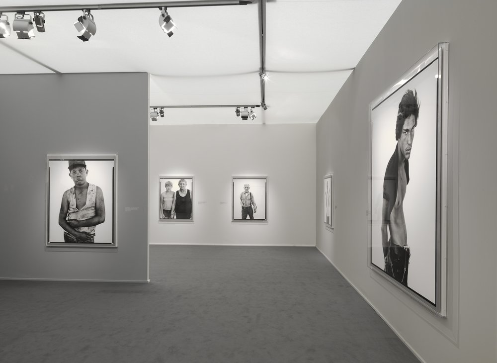 AVEDON Frieze Masters 2012 g.jpg