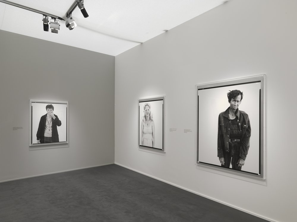 AVEDON Frieze Masters 2012 h.jpg
