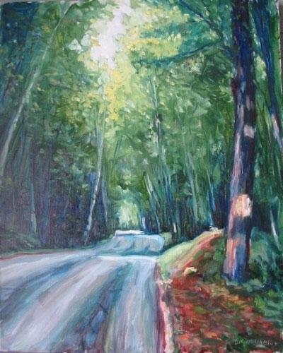 """Old Highway"""