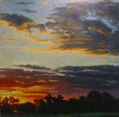"""Radiant Sky"""