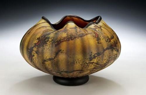 """Primitive Bowl"""